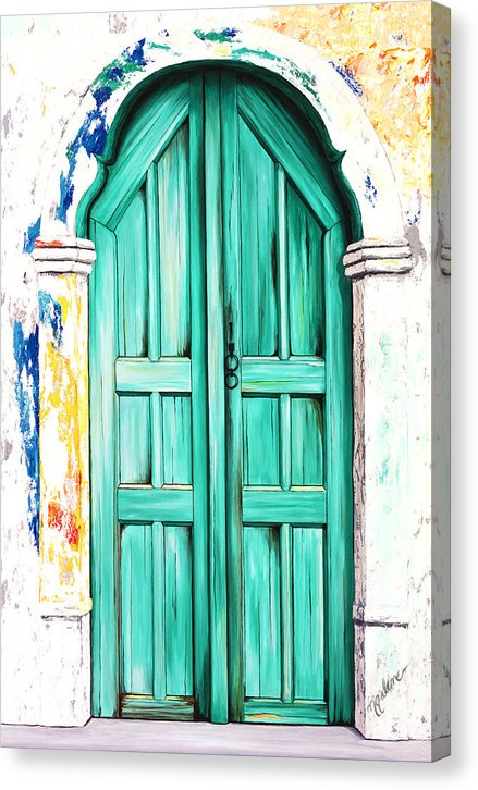 revelation-teal-green-501-mary-grden-canvas-print